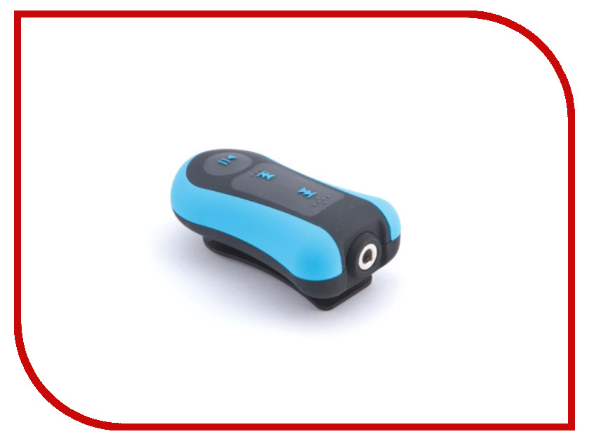 Плеер Aquafeel Easy 8Gb Light Blue
