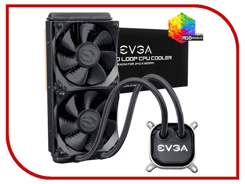 Водяное охлаждение EVGA 400-HY-CL24-V1 зарядное устройство hyundai hy 400