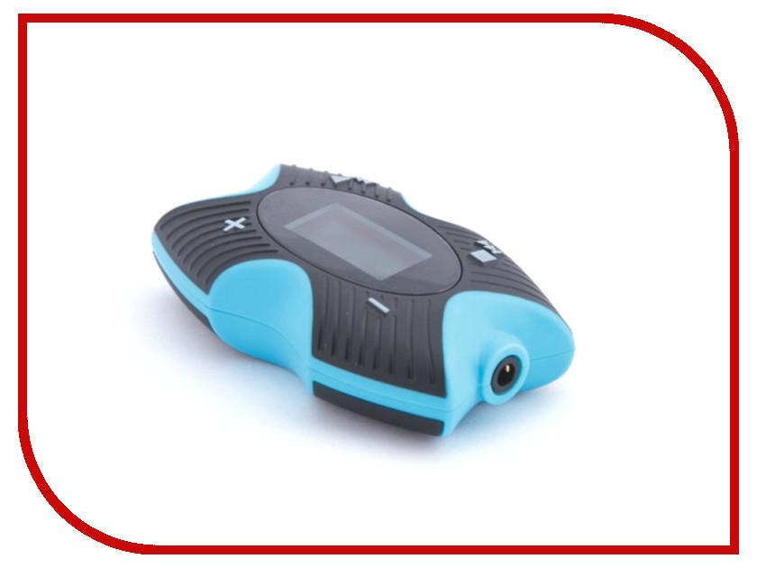 Плеер Aquafeel Xray FM 8Gb Light Blue