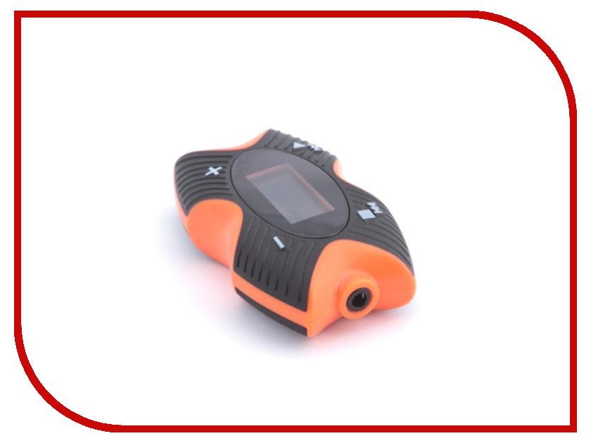 Плеер Aquafeel Xray FM 8Gb Orange