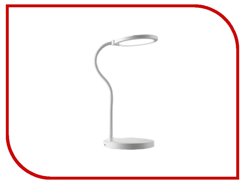 Настольная лампа Uniel TLD-553 White линейная люминесцентная лампа philips tld 18w 865 840 830 t8