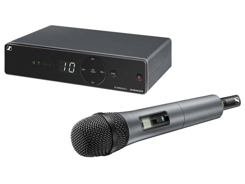 Радиосистема Sennheiser XSW 1-835-A цена и фото