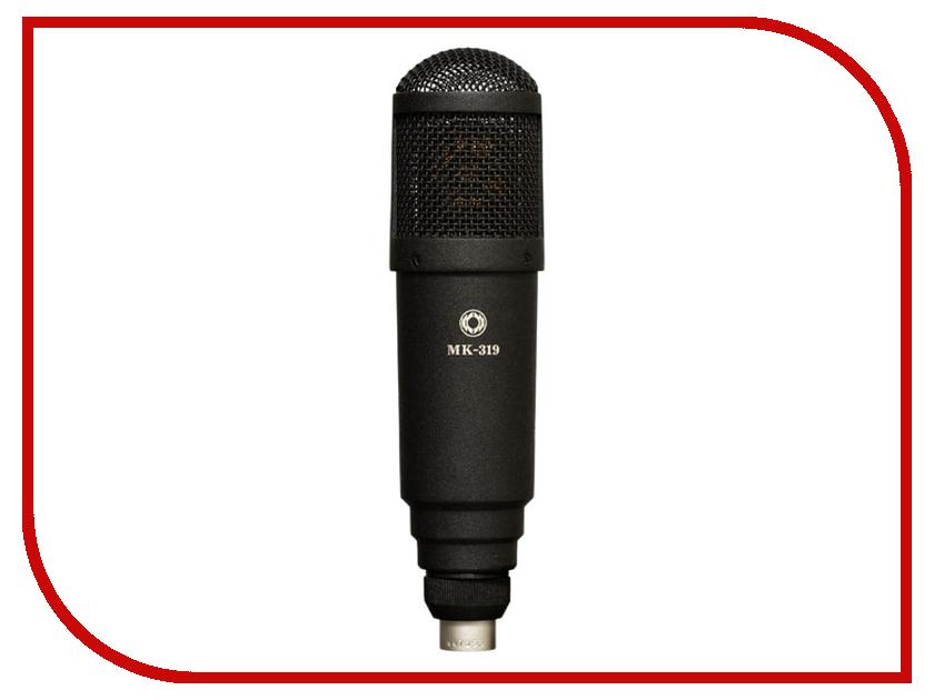 Микрофон Октава МК-319
