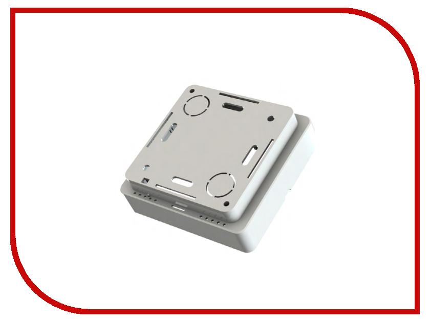 Терморегулятор Адаптер для наружной установки терморегулятора Terneo автоматическая розетка terneo rz терморегулятор