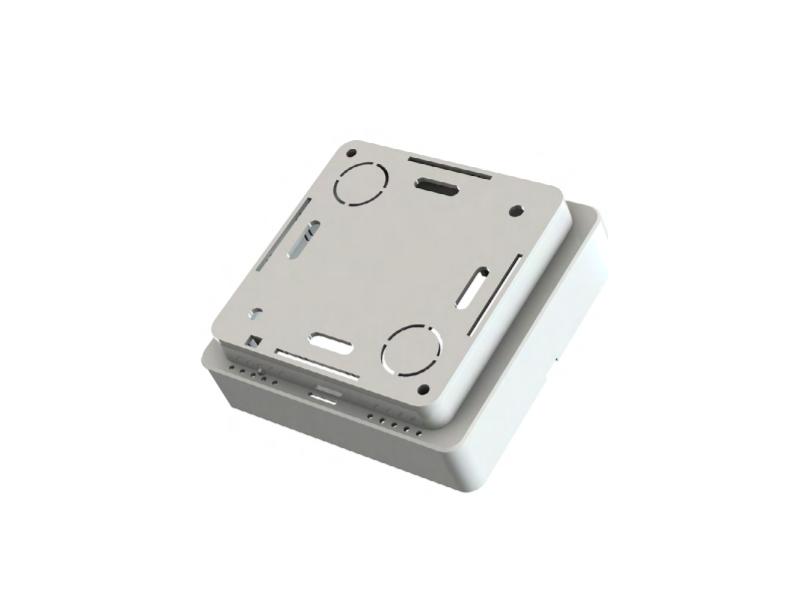 Терморегулятор Адаптер для наружной установки терморегулятора Terneo регулятор теплого пола terneo терморегулятор pro
