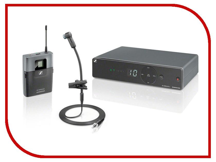 Радиосистема Sennheiser XSW 1-908-B