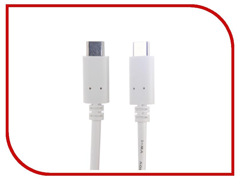 Аксессуар Red Line Power Delivery Type-C White УТ000015785 часы nixon porter nylon gold white red