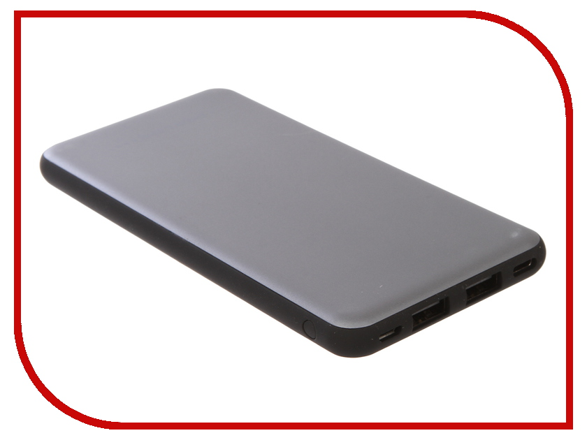 Аккумулятор Red Line M2 10000mAh Grey УТ000015518 case for huawei m2 8 0 pu leather cover for huawei mediapad m2 8 0 m2 801w m2 802l m2 803l 801l tablet funda pantied stand shell