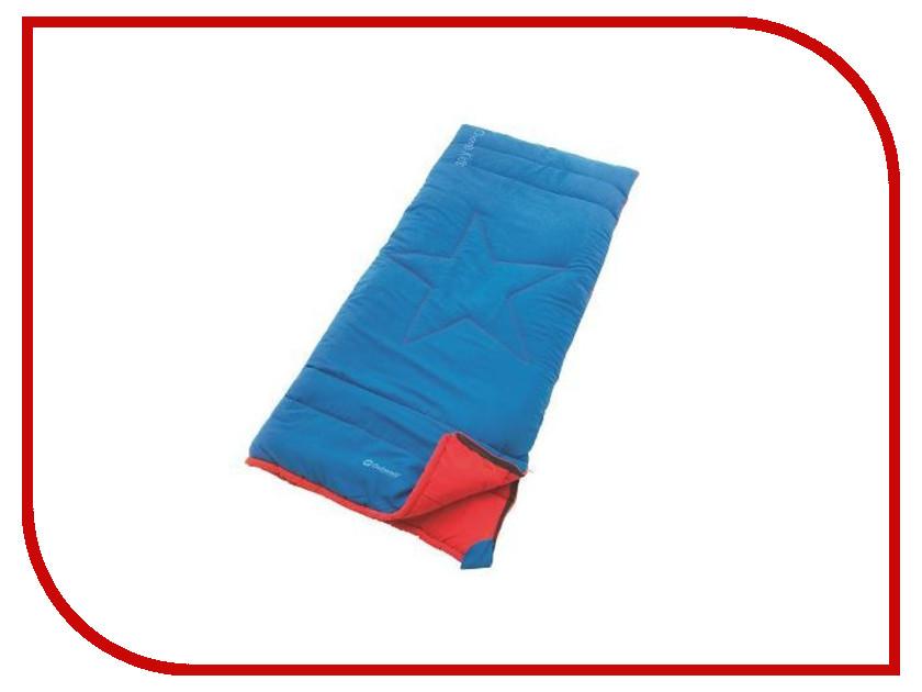 Cпальный мешок Outwell Champ Kids Lake Blue 230233 apart champ 3d