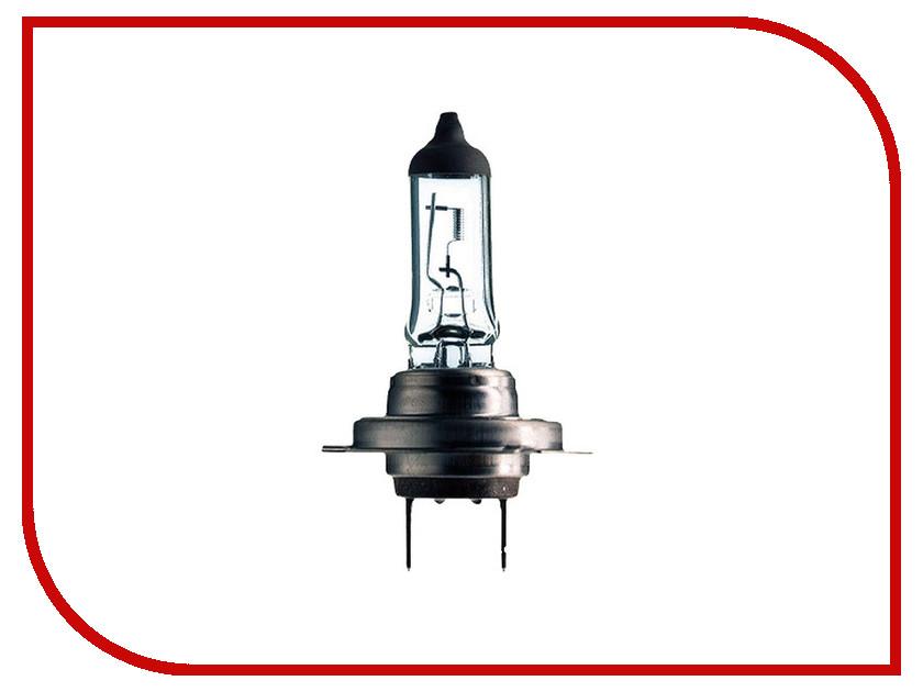 Лампа Valeo H7 12V 55W PX26d +50% Light 32614 (2 штуки)