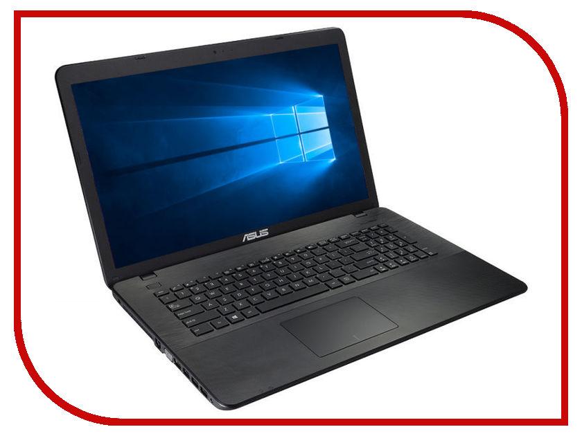 Ноутбук ASUS X751NA-TY001T Black 90NB0EA1-M01060 (Intel Pentium N4200 1.1 GHz/4096Mb/500Gb/DVD-RW/Intel HD Graphics/Wi-Fi/Bluetooth/Cam/17.3/1600x900/Windows 10 64-bit) ноутбук asus x751nv ty001t 90nb0eb1 m00330 intel pentium n4200 1 1 ghz 4096mb 1024gb nvidia geforce gt 920mx 2gb wi fi bluetooth cam 17 3 1600 х 900 windows 10