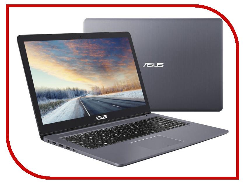 Ноутбук ASUS N580GD-FI198 Grey 90NB0HX4-M02890 (Intel Core i7-8750H 2.2 GHz/8192Mb/1000Gb + 256Gb SSD/nVidia GeForce GTX 1050 4096Mb/Wi-Fi/Bluetooth/Cam/15.6/3840x2160/Endless) ноутбук asus x556uq xo254t 90nb0bh1 m02890 90nb0bh1 m02890