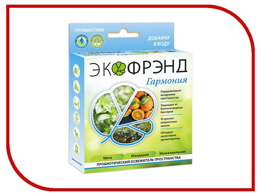 Аксессуар Пробиотический освежитель пространства Экофрэнд Гармония средство экофрэнд универсальный очиститель поверхности