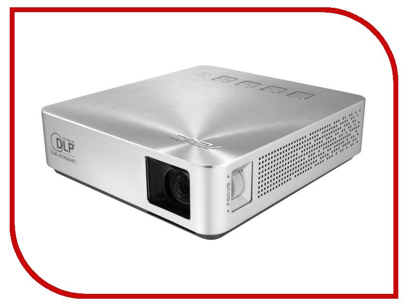 Проектор ASUS S1 Travel qx42 s1 plc