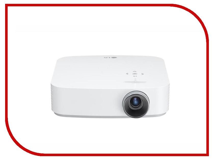 Фото - Проектор LG PF50KS проектор