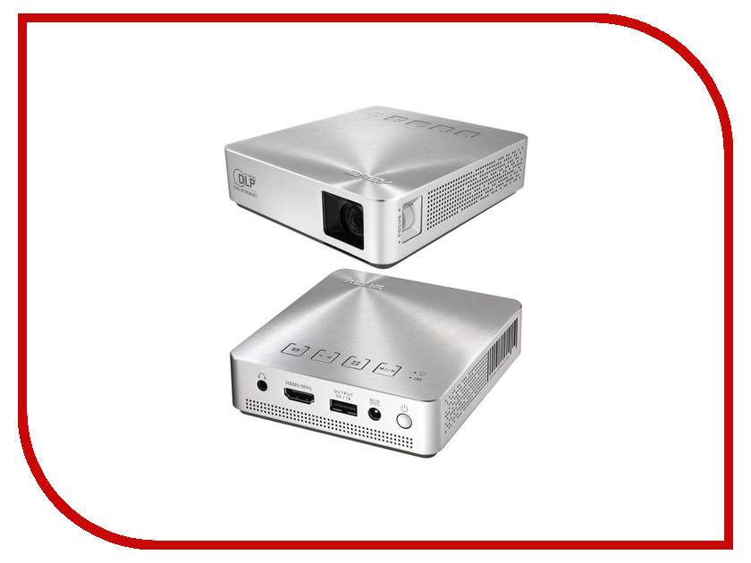 Проектор ASUS S1 внешний аккумулятор asus zenpower abtu005 10050mah gold