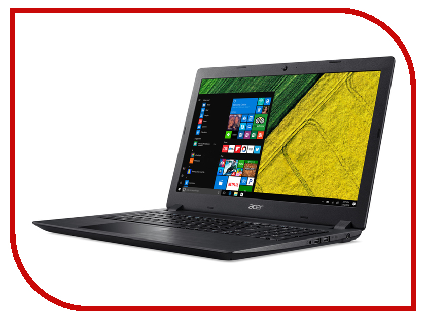 Ноутбук Acer Aspire A315-21G-44SU NX.GQ4ER.006 Black (AMD A4-9120 2.2 GHz/4096Mb/500Gb/AMD Radeon 520 2048Mb/Wi-Fi/Cam/15.6/1366x768/Bootable Linux) монитор 24 acer s240hlbid black et fs0he 006 et fs0he 006