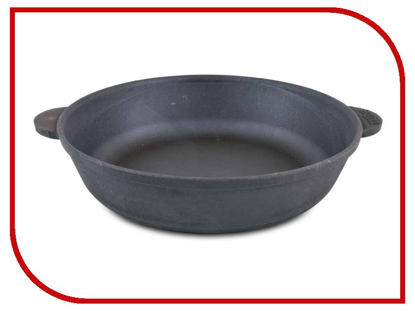 Сковорода Brizoll М2860У 28cm сковорода brizoll н181825 д 18x18cm