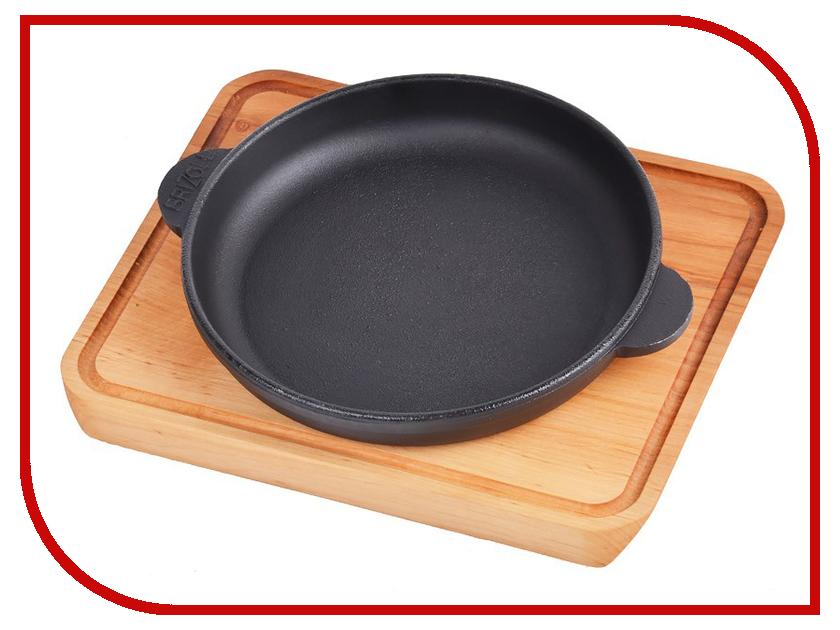 Сковорода Brizoll Н1625-Д 16cm сковорода brizoll н181825 д 18x18cm