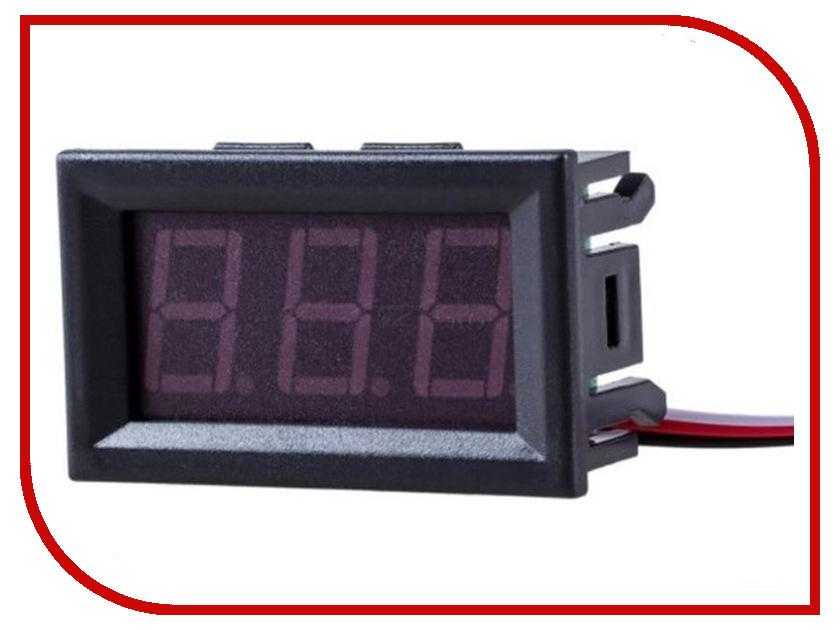 Вольтметр ACV RM37-VTR12B Blue