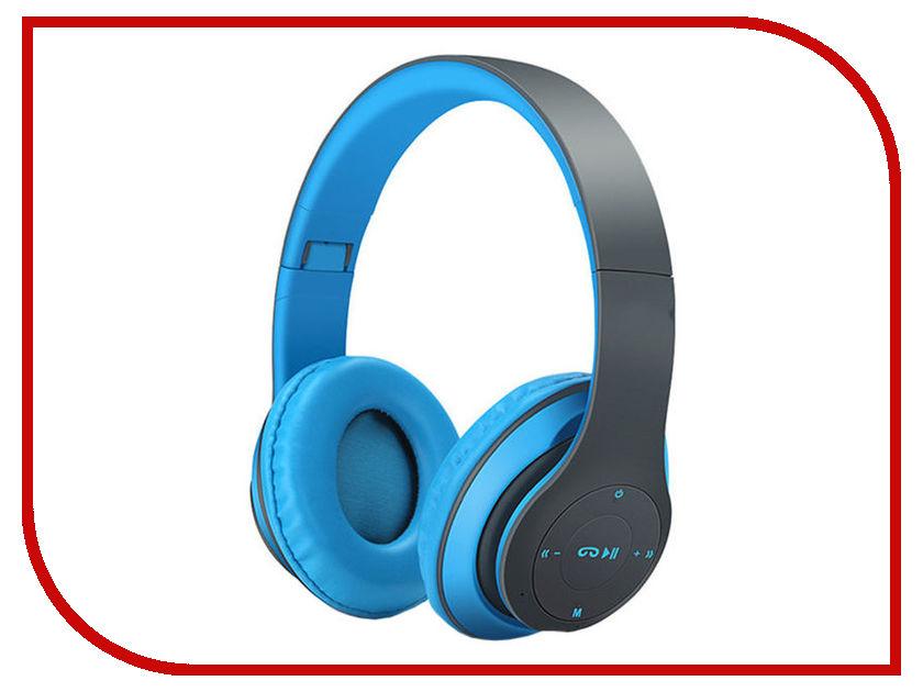 купить Activ P-15 Black-Sky Blue Matte 77243 по цене 890 рублей