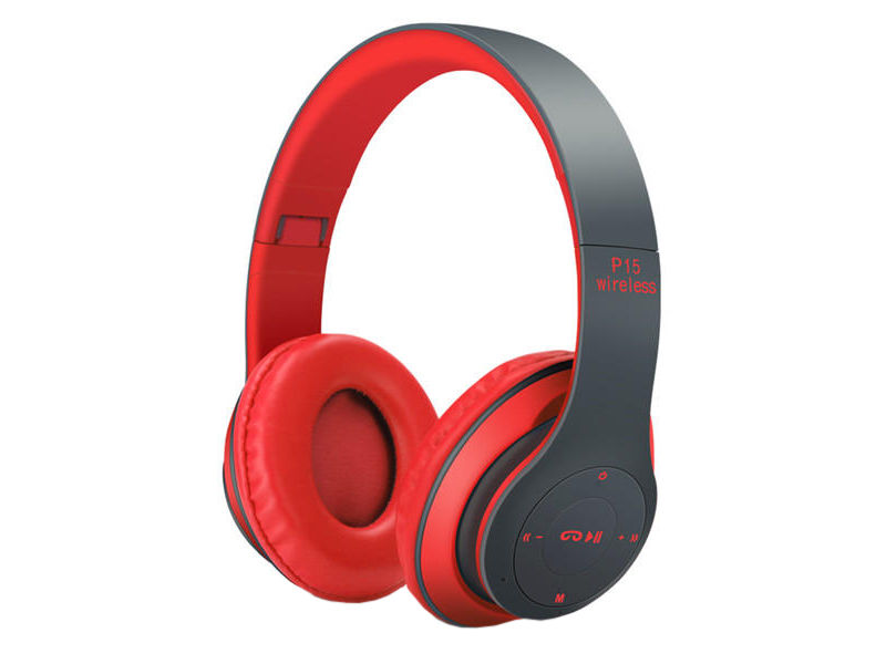 Activ P-15 Gray-Red Matte 77249