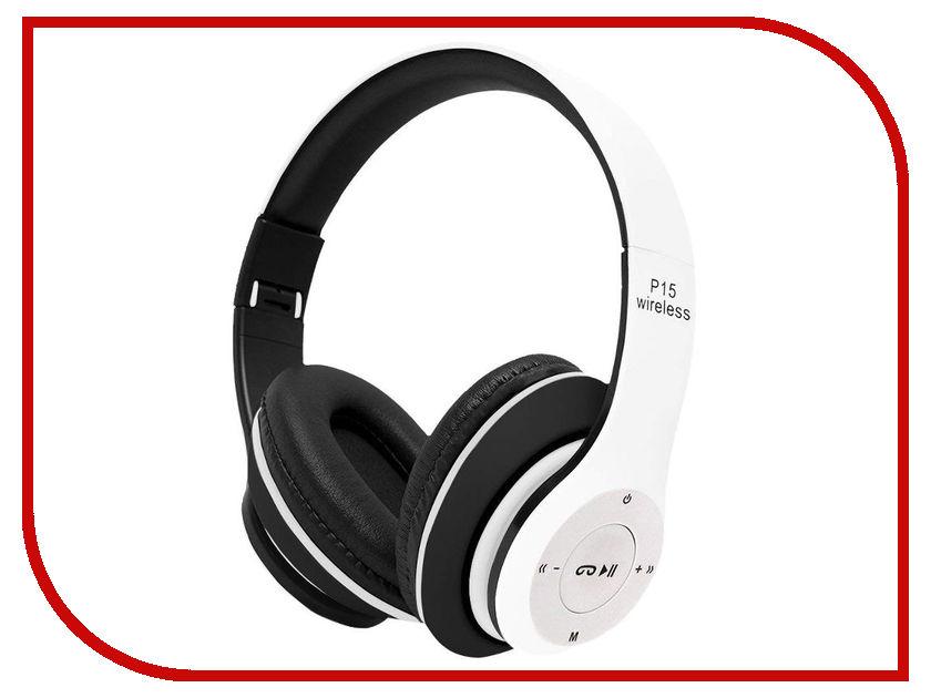 купить Activ P-15 White-Black Matte 77253 по цене 890 рублей