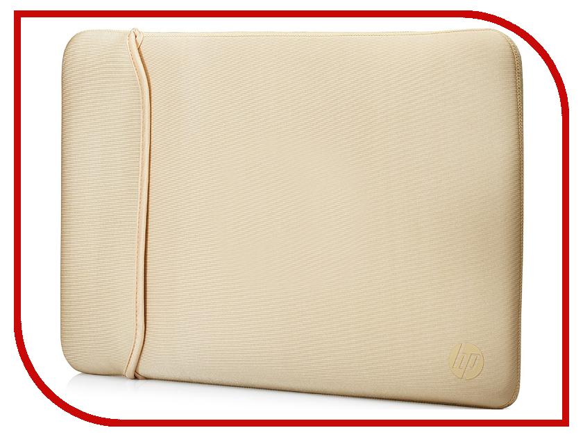 Аксессуар Сумка 15.6 HP Neoprene Reversible Sleeve 2UF60AA