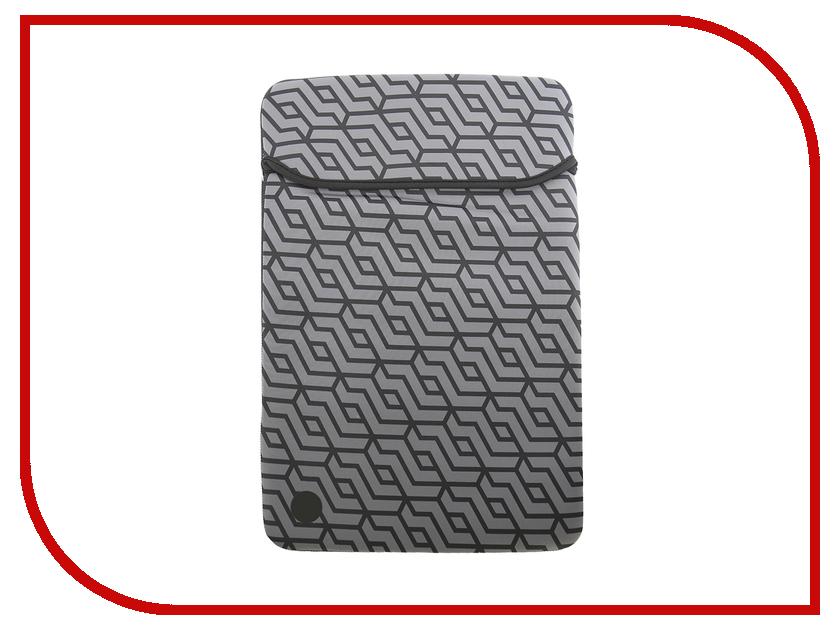 Аксессуар Сумка 15.6 HP Neoprene Reversible Sleeve 2TX17AA