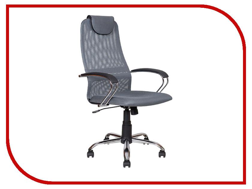 Компьютерное кресло Алвест AV 142 CH (142 CH) MK Black-Grey-Dark Grey, цена и фото
