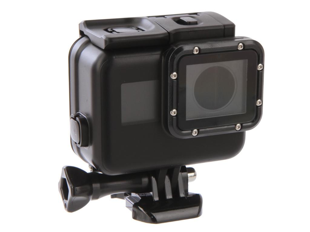 цена на Аксессуар RedLine RL282 Black Бокс для GoPro Hero 5