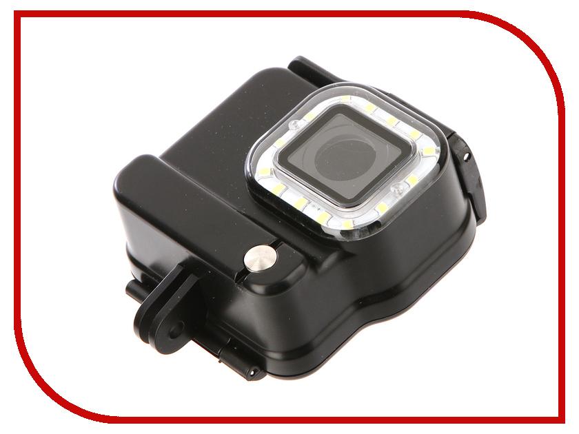 Аксессуар RedLine RL518 Бокс для GoPro Hero 5/6 аксессуар крепление redline rl369 для пульта gopro