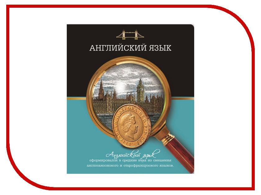 Тетрадь Феникс+ A5 48 листов Английский язык 41085 книги феникс английский язык репетитор