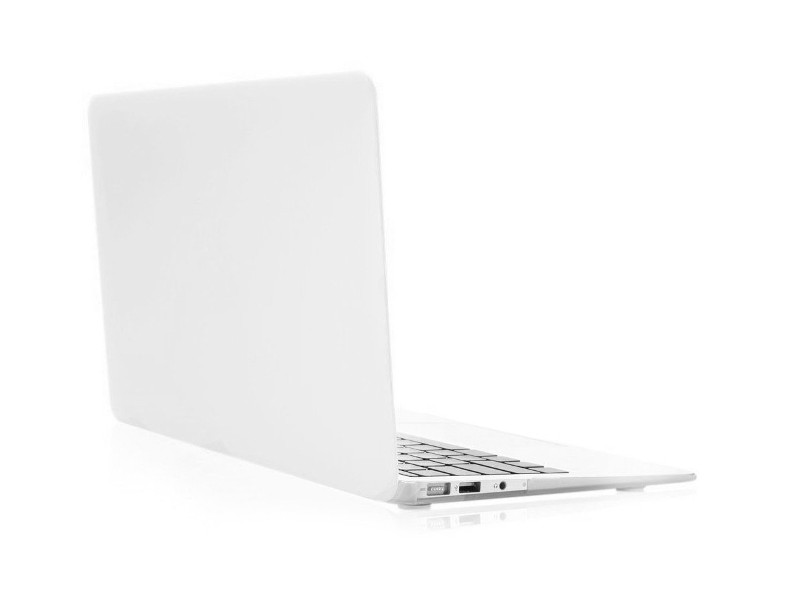 Аксессуар Чехол 13-inch Gurdini для APPLE MacBook Air 13 Plastic Matt OEM White 220017 цена