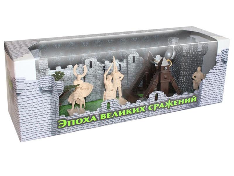 Игровой набор Биплант Эпоха великих сражений №1 12061