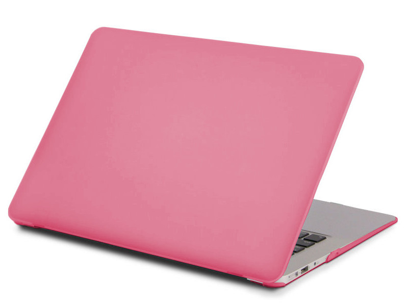 Аксессуар Чехол 13-inch Gurdini для APPLE MacBook Air 13 Plastic Matt OEM Crimson 900133 цена