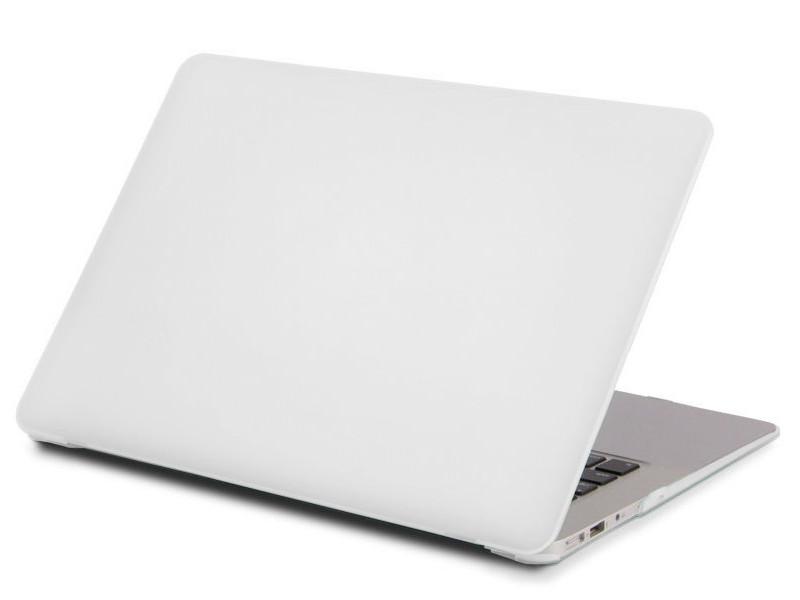 Аксессуар Чехол 13-inch Gurdini для APPLE MacBook Air 13 Plastic Matt OEM Silver 904543 аксессуар чехол кейс 13 3 inch activ glass для apple macbook air 13 white 88523