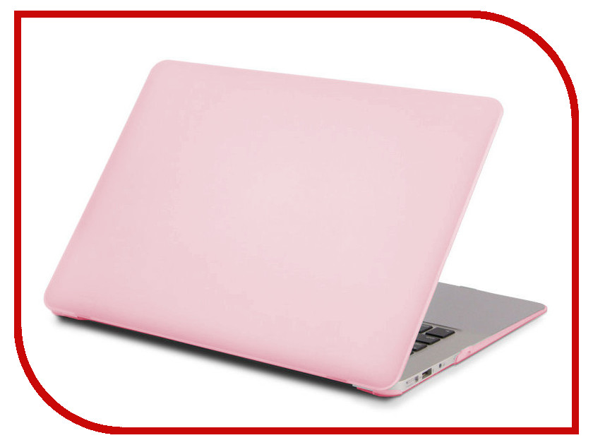 Аксессуар Чехол 13-inch Gurdini для APPLE MacBook Air 13 Plastic Matt OEM Lilac 220215