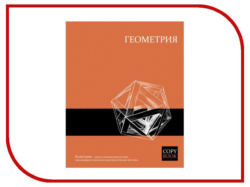 Тетрадь Феникс+ A5 48 листов Геометрия 47060 тетрадь феникс a5 48 листов история 44323