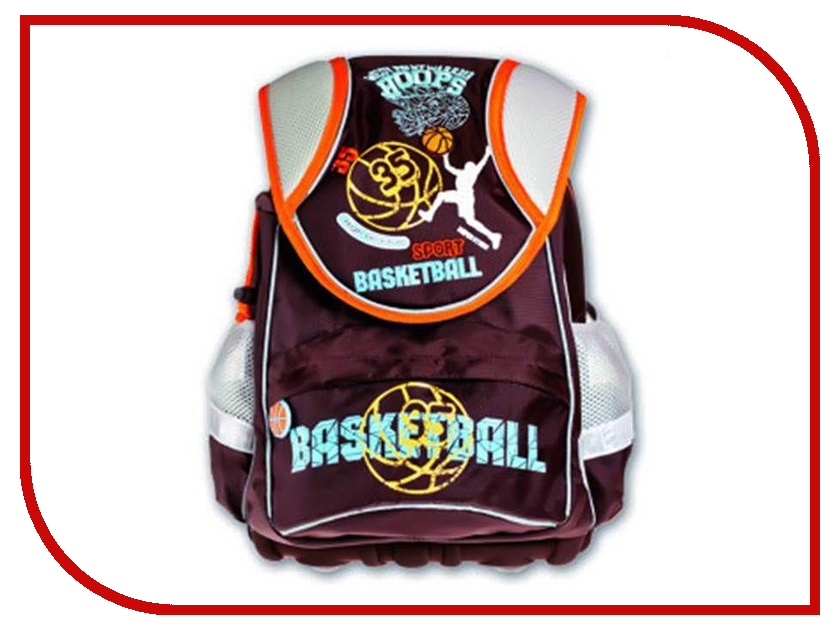 Рюкзак Феникс+ Баскетбол 24178 феникс 33845