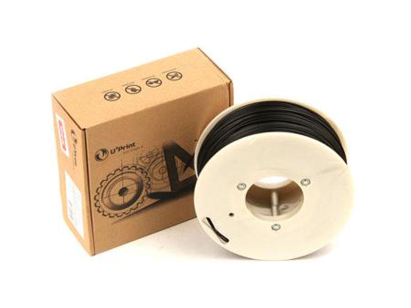 Аксессуар U3Print ABS-пластик M10 1.75mm 0.45kg Anthracite
