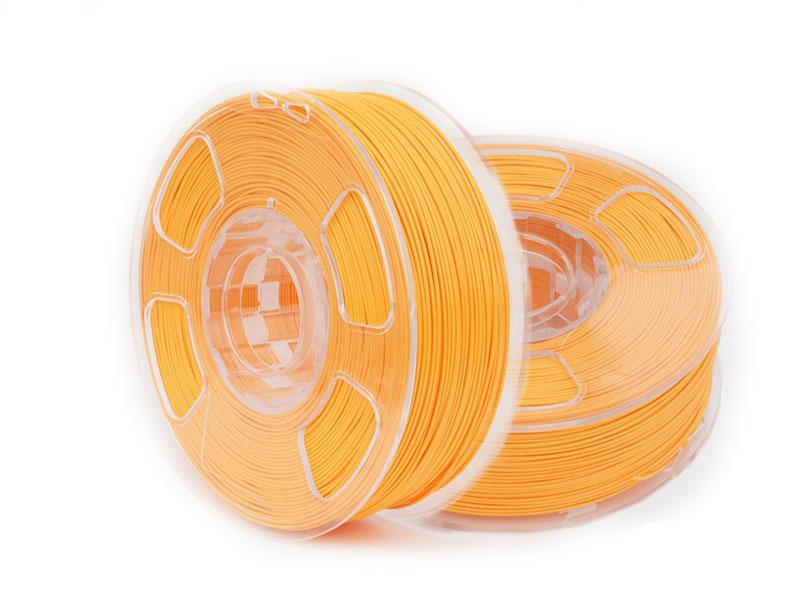все цены на Аксессуар U3Print PLA-пластик HP 2.85mm 1kg Sunny Fruit онлайн