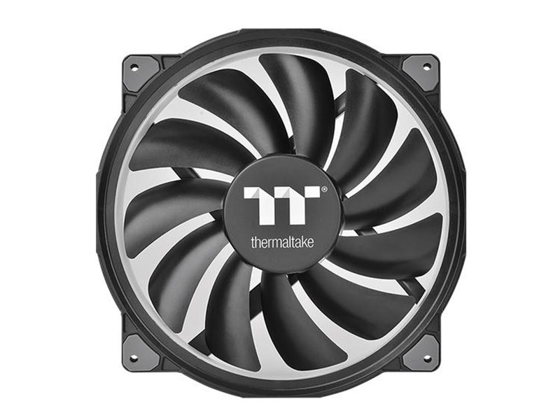 Вентилятор Thermaltake Fan Tt Premium Riing Plus 20 RGB CL-F070-PL20SW-A