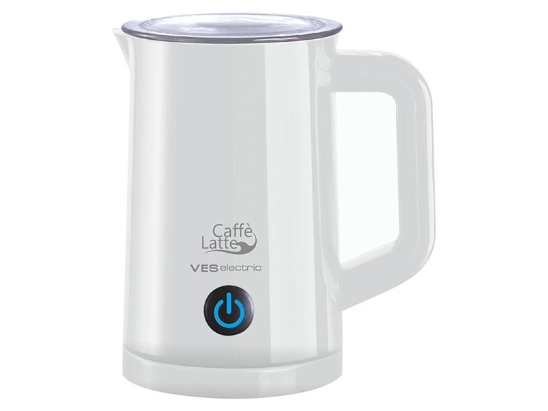 Вспениватель молока VES H-200-W цена и фото