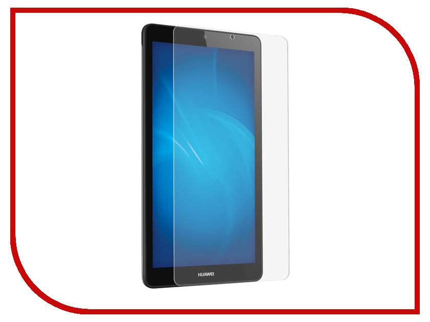 Аксессуар Защитное стекло для для Huawei MediaPad T3 7 LuxCase 0.33mm 82352