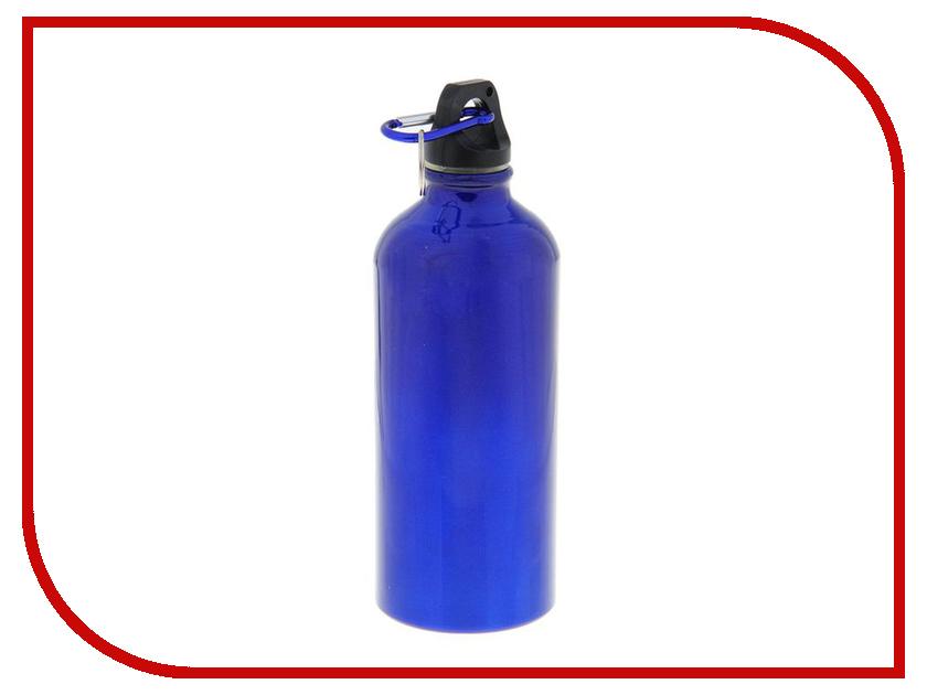 Бутылка СИМА-ЛЕНД Классика 600ml Blue 1164298 бутылка сима ленд my bottle 500ml green 2463597