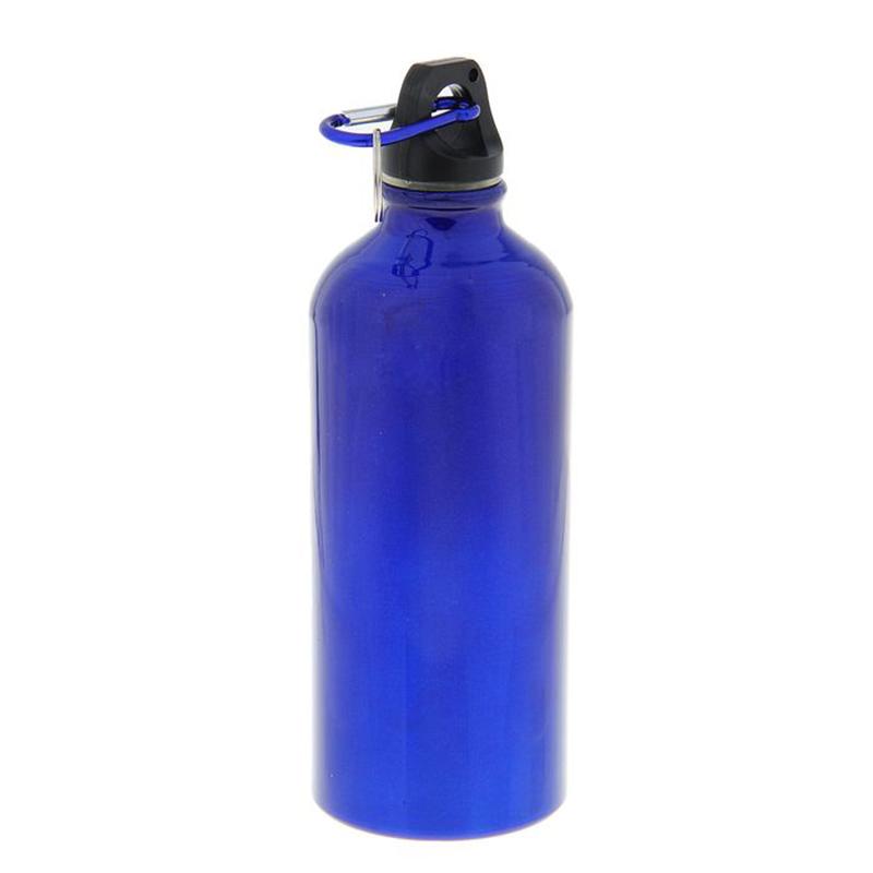 Бутылка СИМА-ЛЕНД Классика 600ml Blue 1164298