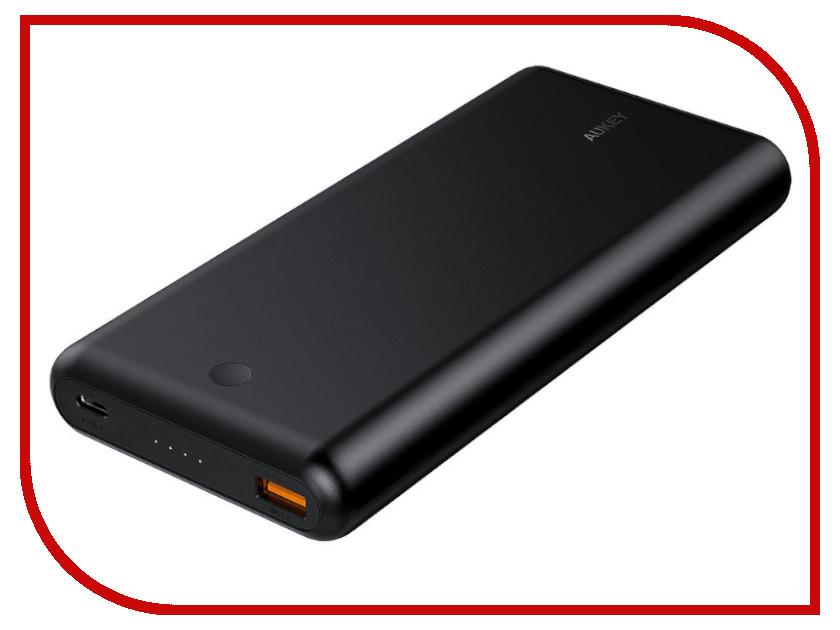 Аккумулятор Aukey 26800mAh PB-XD26 аккумулятор aukey qc 3 0 pb t15 10500mah grey