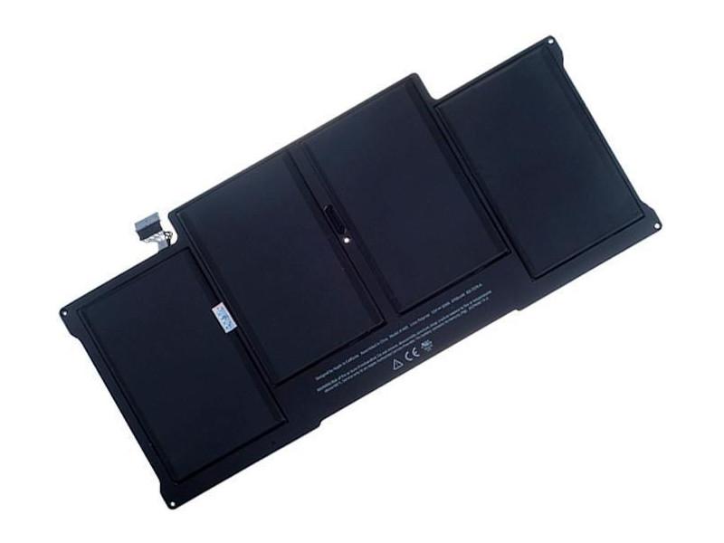 Аксессуар Аккумулятор RocknParts для APPLE MacBook Air 13 Zip 50Wh 7.3V A1369 105689