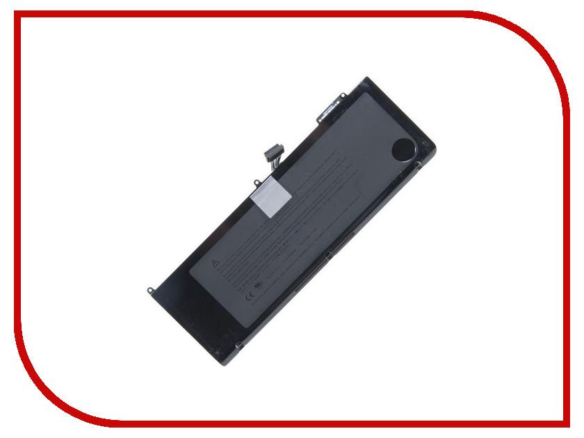 Аксессуар Аккумулятор Zip 73Wh 10.95V 84058 для APPLE MacBook Pro 15 A1286 ноутбук apple macbook pro 15 4
